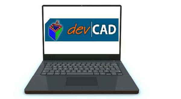 DEVCNC cutting software