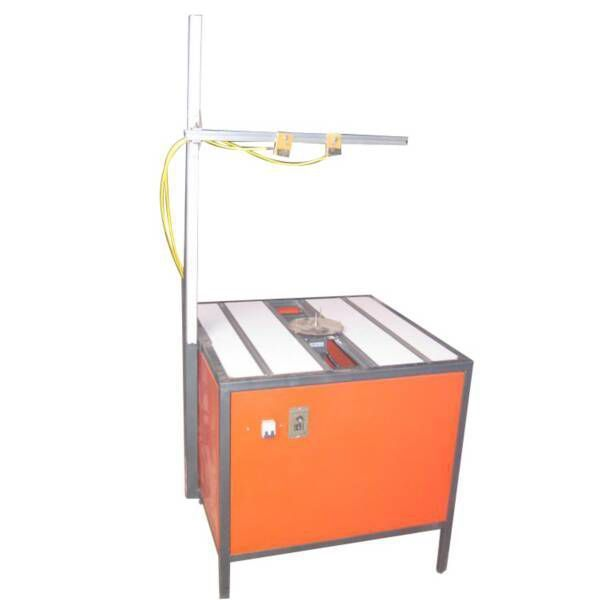 Eps arch cutting machine